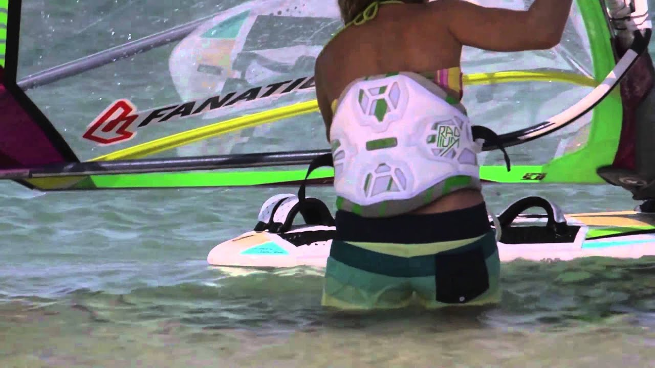 Fanatic Gecko Funboard 2013 Youtube