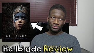 """It's One Of """"Those"""" Games... Hellblade Review [ Is It Worth The $30 Bones? ]"""