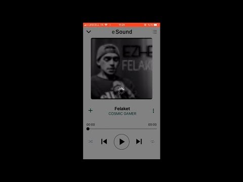 iPhone Müzik İndirme Uygulaması- İPhone da İnternetsiz Müzik Dinleme
