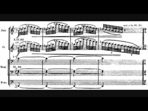 Leoš Janáček - Sinfonietta