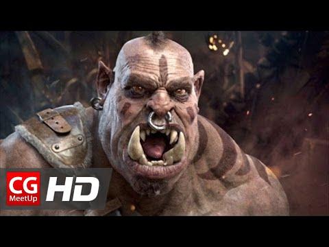 """CGI 3D Showreel HD: """"3D Modeling Showreel"""" by Damien Guimoneau"""