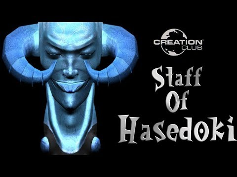 Repeat Skyrim Creation Club, Rare Curios Review by Tiddly Oggy