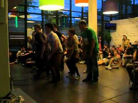 Karaoke Night UCD 2012