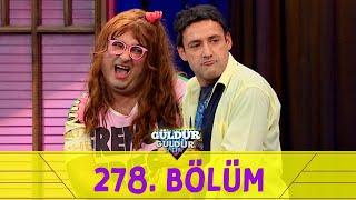 Güldür Güldür Show - 278.Bölüm