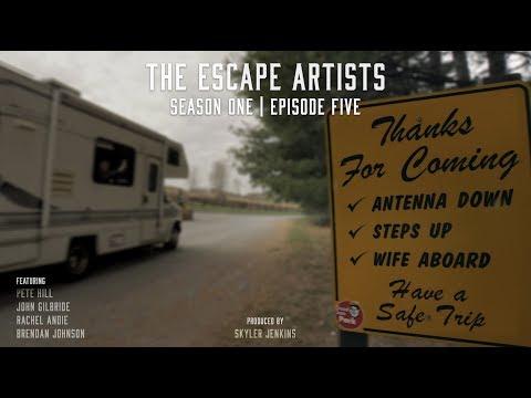 The Escape Artists | Season One - Episode 5 (The Finale)