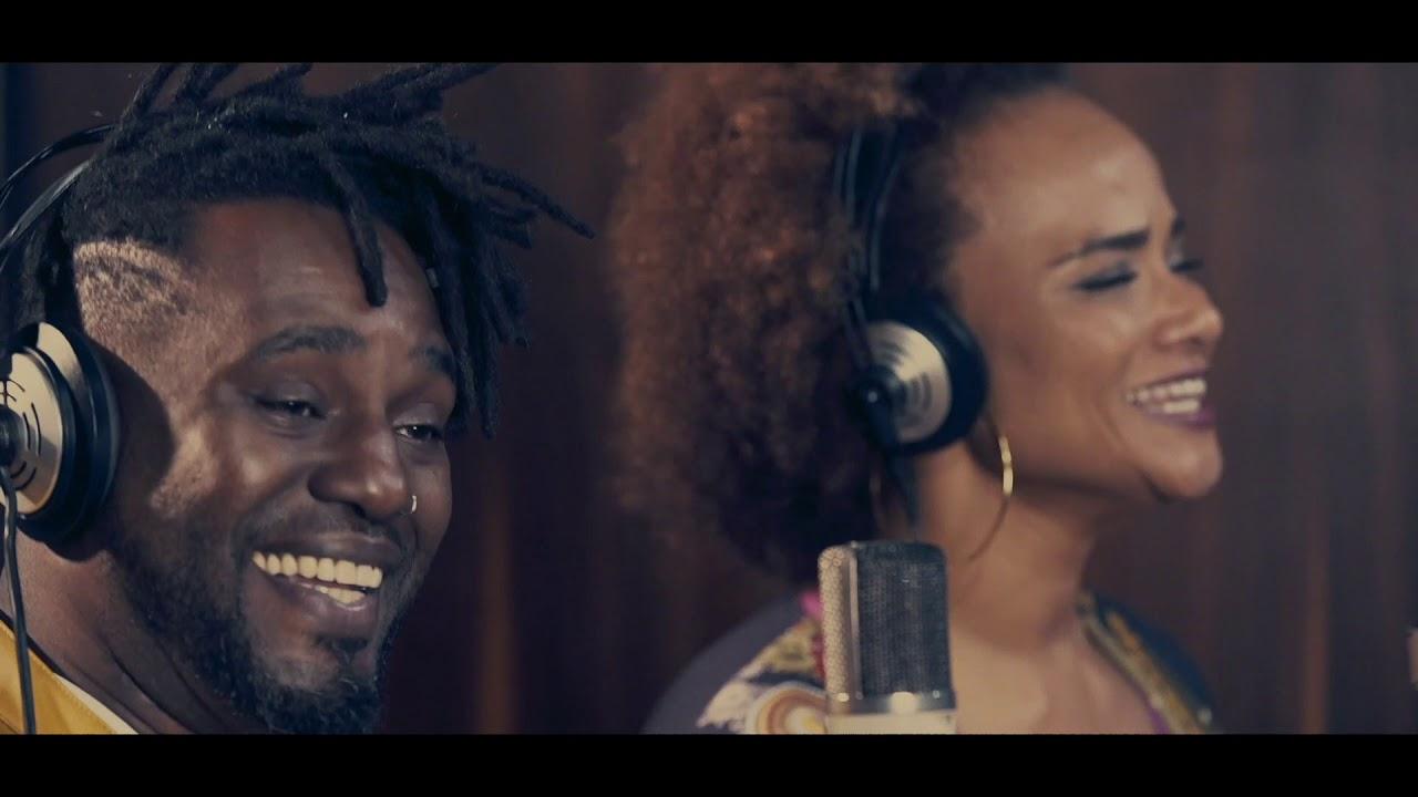 Walmir Borges e Luciana Mello - Ainda é tempo pra ser feliz (Vídeo Oficial)