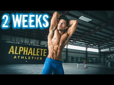The Two Week Physique | Summer Shredding Ep. 32