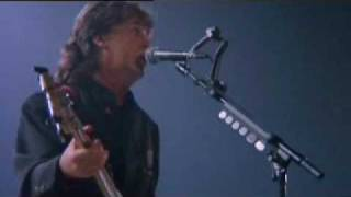Paul McCartney & Band - Got to get you into my life - Get Back live 1991