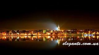«Дорогами Польши» - увлекательный фильм, на elegants.com.ua - телевидение «Элегант» Сумы (Украина)