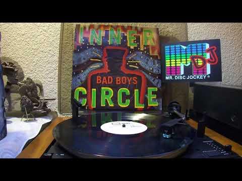 Inner Circle - Bad Boys (Original Mix) **Vinyl** 1993.