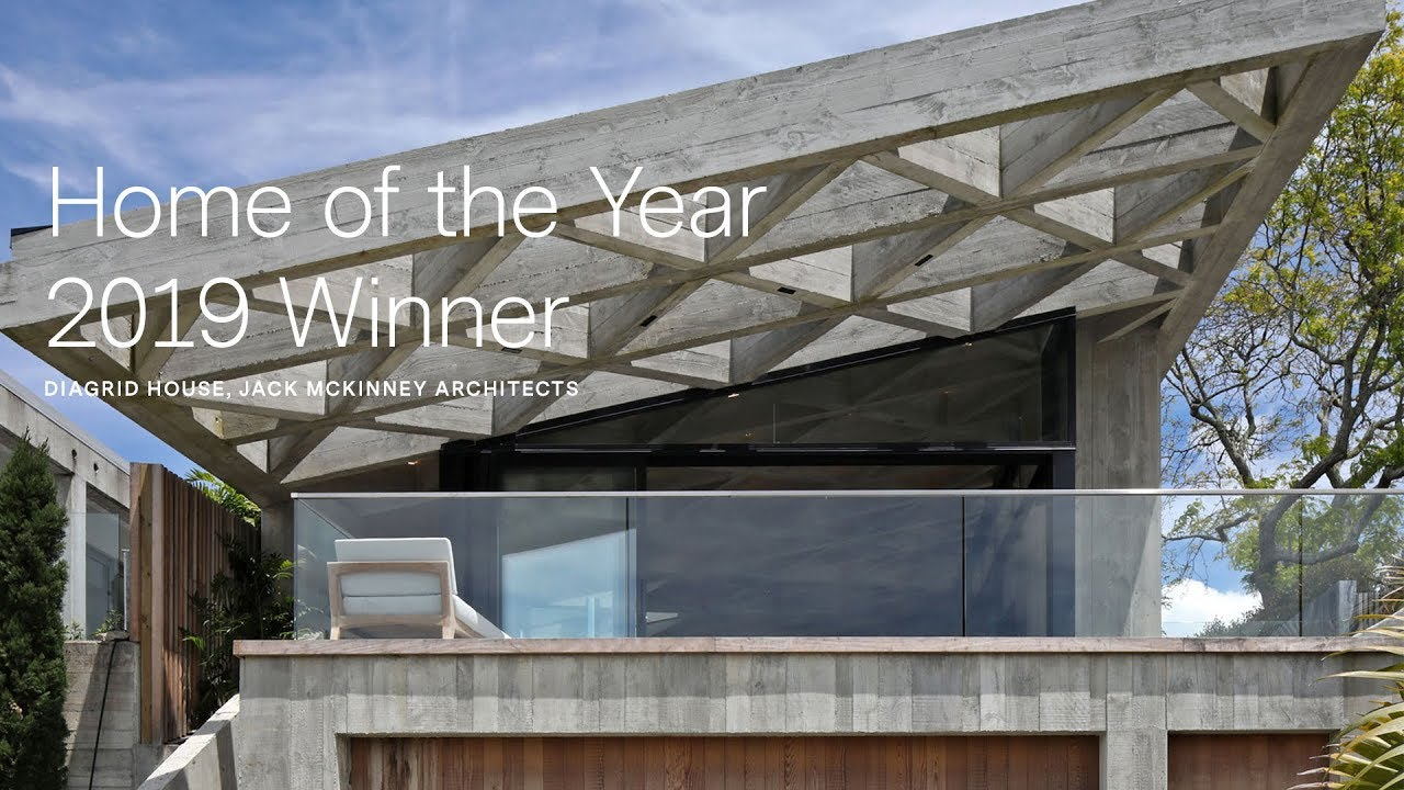 The Winner Of Home Of The Year 2019 Homes To Love Youtube