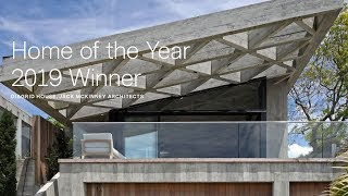 The Winner Of Home Of The Year 2019 | Homes To Love