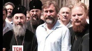 Патріарх Кирило вирішив анексувати українську православну церкву