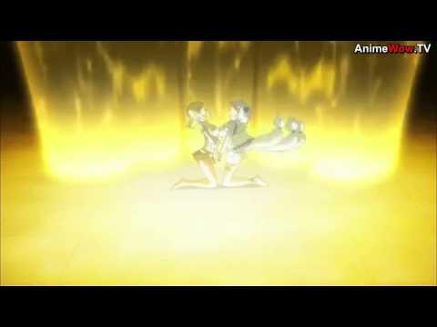 Fairy Tail 12 Zodiac Celestial Spirit