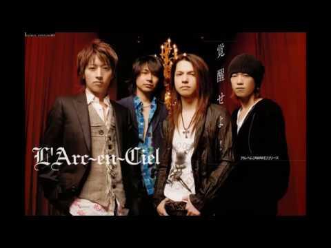 Lagu L'arc~en~ciel Best Hits ever