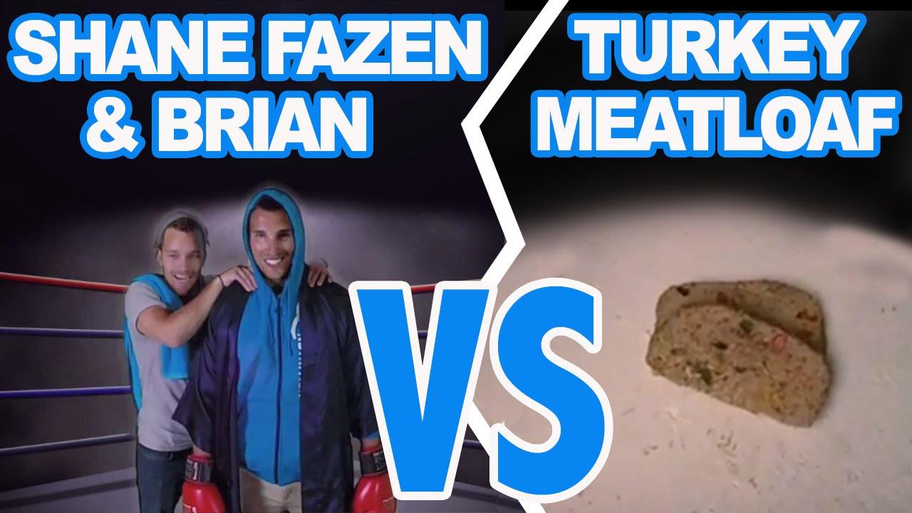Test Kitchen Turkey Meatloaf