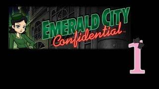 Emerald City Confidential - Ep1 - w/Wardfire