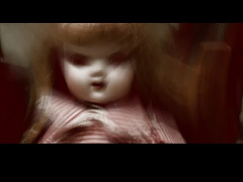 Annabelle You Tube film doll true story real video Michelle Desroachers Night Fright Brent Holland