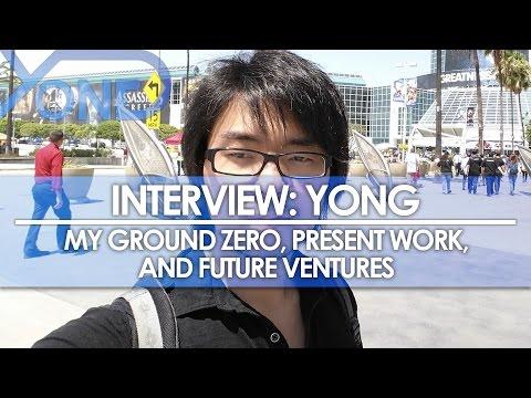 The Codec - Yong Interview: My Ground Zero, My Present Work, My Future Ventures