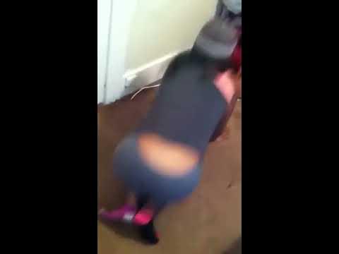 Ebony Rump Shakers
