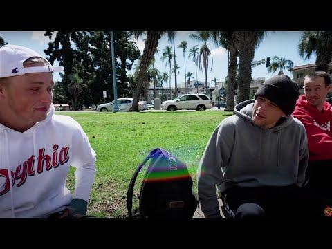 What's Your Best Trick? Spot Check w/ Knibbs! Screaming Vlog 39 | Santa Cruz Skateboards
