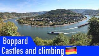 🇩🇪 Boppard Climbing Aventure 018