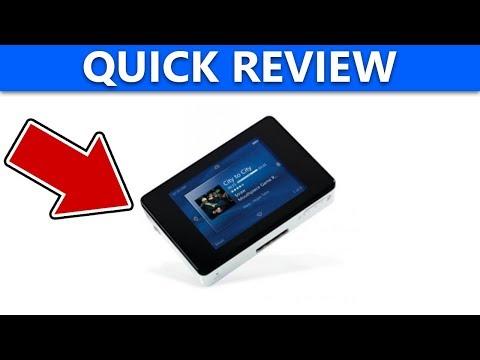 iRiver Clix - Quick Review