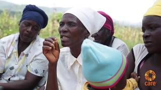 CARE Cash Transfer Project: Mobile Technology