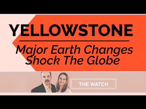 Yellowstone Supervolcano Roars To Life As Major Earth Changes Shock The Globe - Michael & Meranda #6