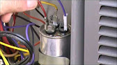 Low voltage fuse/troubleshooting in air handler from thermal-medics on