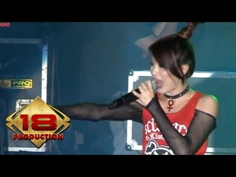 The Virgin - Cinta Terlarang  (Live Konser Tangerang 22 September 2012)