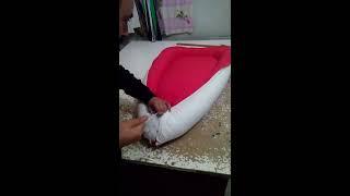 KUŞGÖZÜ Bebek Yatağı  -Baby Bed