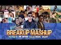 Breakup Mashup  Breakup Mashup  Breakup Mashup August  Sad Song Remix Mashup  Mp3 - Mp4 Download
