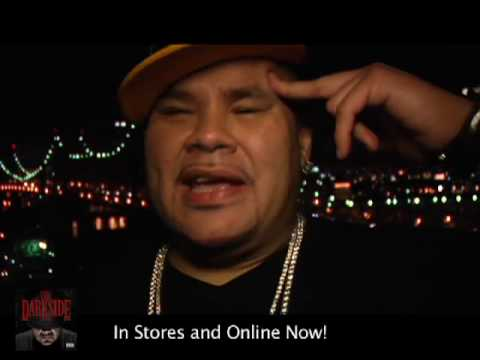 """Fat Joe """"Tales From The Darkside 4"""" (The Big Pun chapter)"""