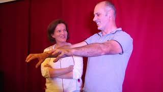 Conférence Hypnose 2019 (extraits) de Catherine Roumanoff-Lefaivre, hypnothérapeute