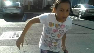 Gambar cover On the pogostick-First video-Pokemon lovers HD