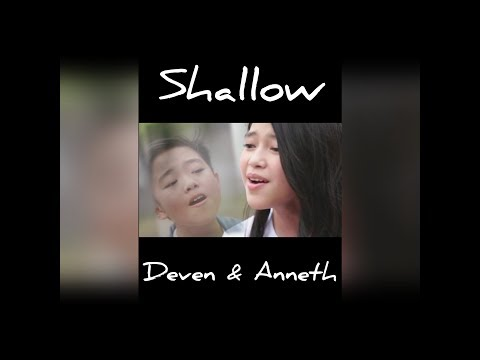 Shallow cover by Deven - Anneth