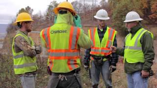 Osmose Utilities Foreman - A Day in the Life