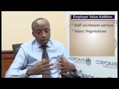 Corporate Staffing Services Recruitment Agency In Kenya