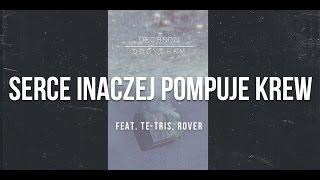 Deobson feat. Te-Tris, Rover - Serce Inaczej Pompuje Krew (prod. BobAir, cuty: Dj Flip) [Audio]