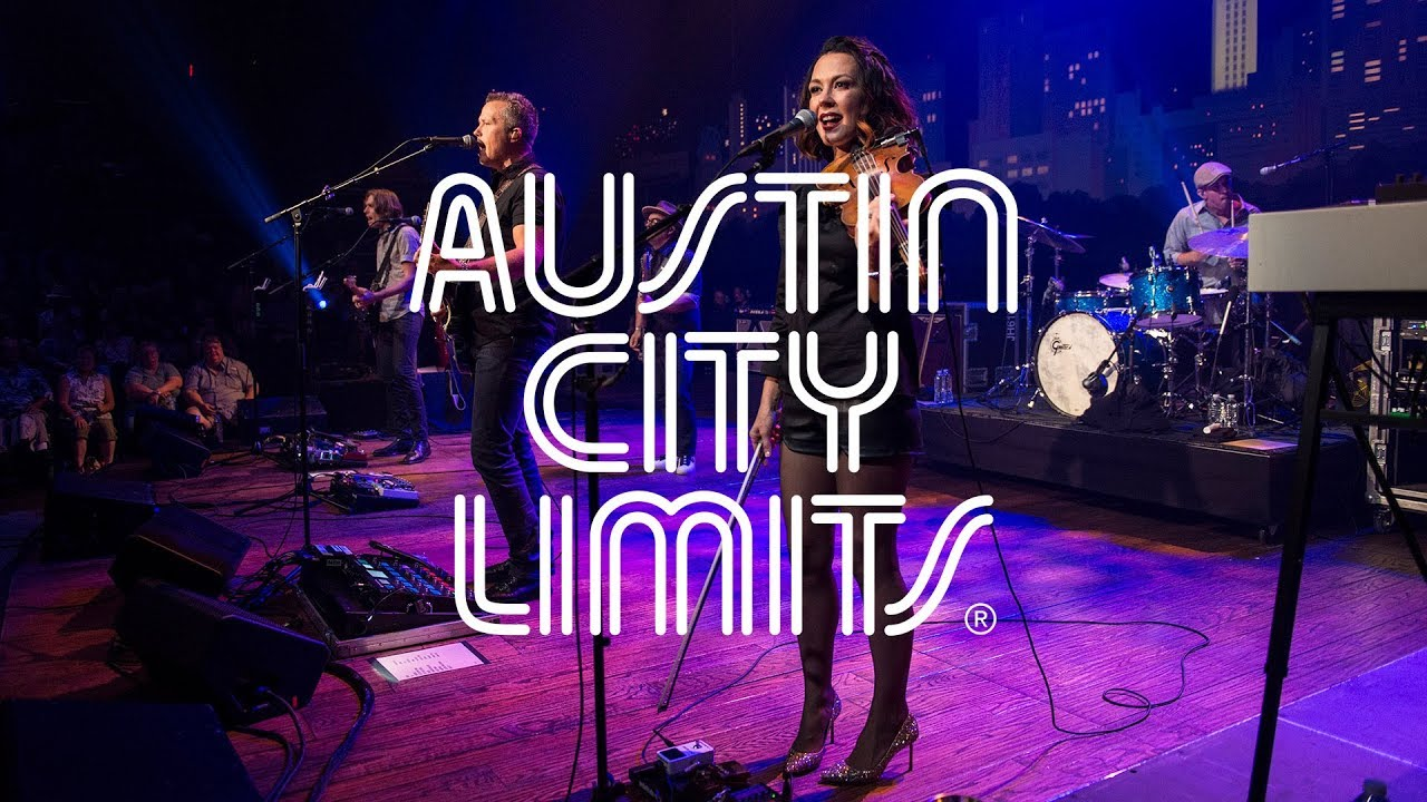 Jason Isbell Austin City Limits