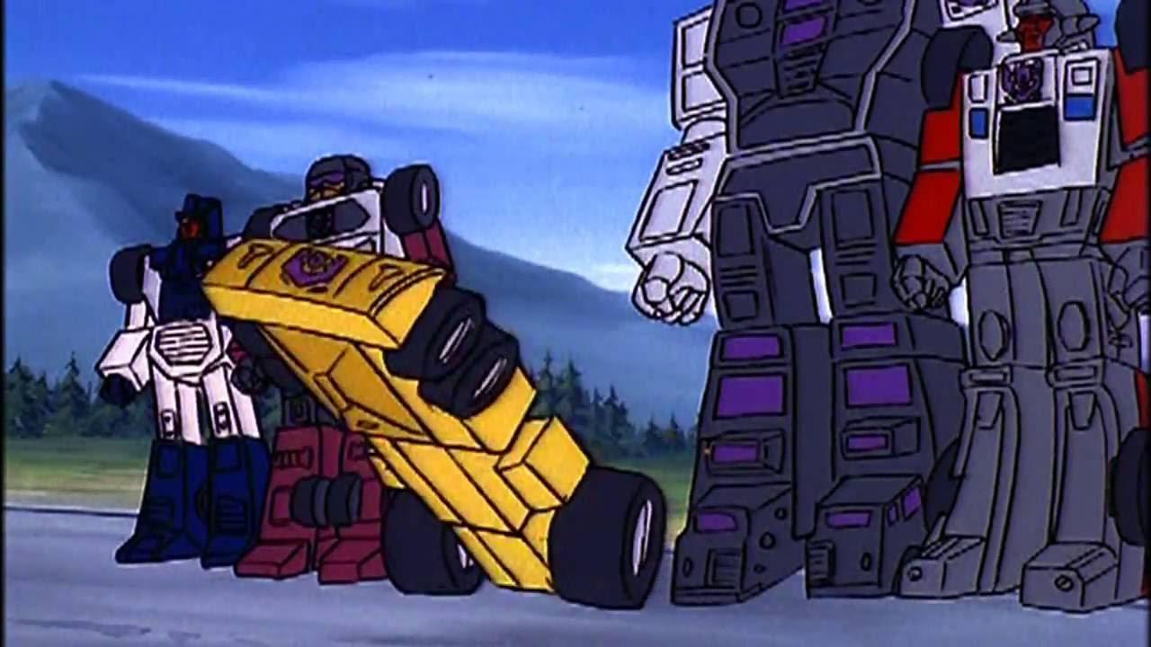 Transformers vector sigma