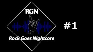 [1] RGN Rock Mix / Rock Compilation