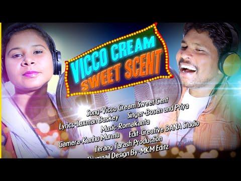 NEW SANTALI VIDEO SONG II VICCO CREAM SWEET SCENT II FULL STUDIO VERSION 2019