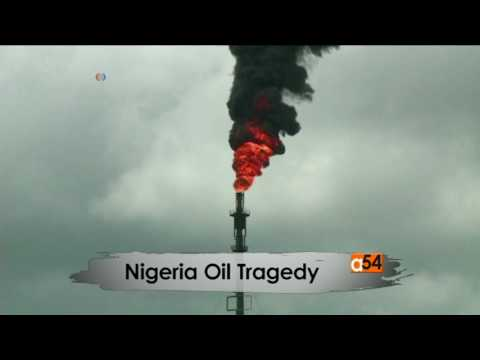 Search for Oil in Lake Chad Basin Results in Death