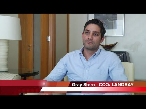 Interview with Gray Stern of Landbay UK