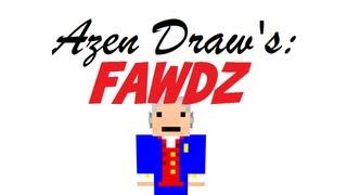 Azen Draw