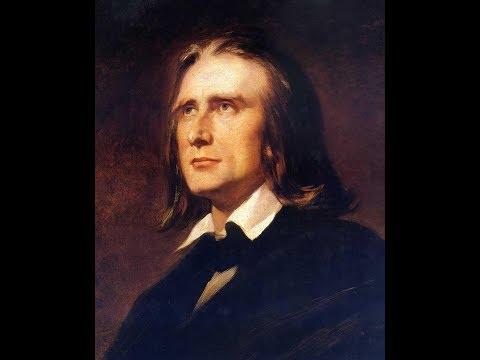 Franz Liszt - Liebestraum (2 HOUR LOOP)