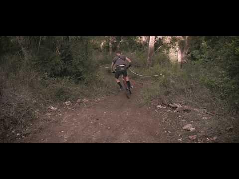 Bike ride track preview Cfu Bikers Gr - Driver: Christos Motsis