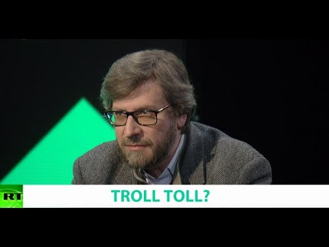 TROLL TOLL? Ft. Fyodor Lukyanov, Editor-in-Chief of Russian in Global Affairs